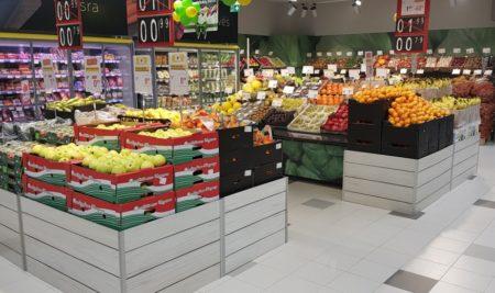 Рестораны, кафе и магазины в Литве