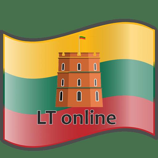 Литовский язык онлайн