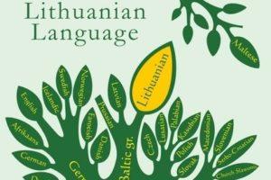 история литовского языка