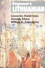 Beginners's Lithuanian